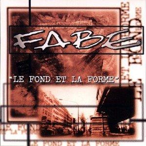 Image for 'Le Fond et la Forme'