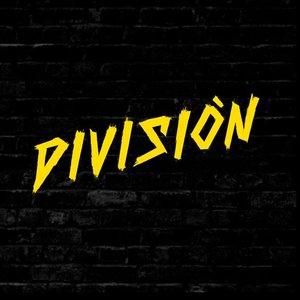 Image for 'División'