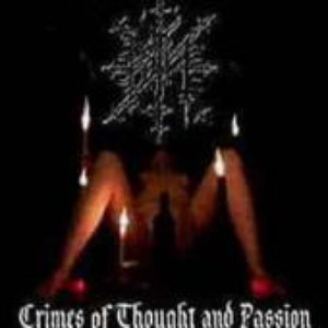 Image for 'The Path - Crimes of Thought & Passion'