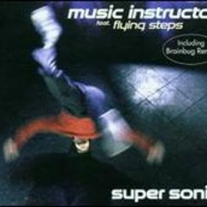 Bild für 'Super Sonic'