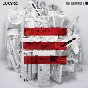 Immagine per 'The Blueprint 3'