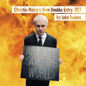 Image for 'Christie Malry's Own Double Entry'