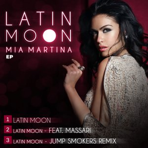 Image for 'Latin Moon - EP'