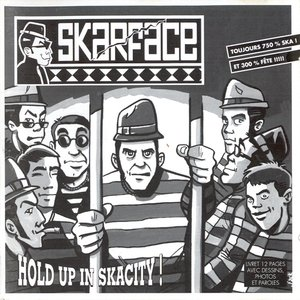 Image for 'Hold Up In Skacity!'