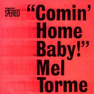 Image for 'Comin' Home Baby!'