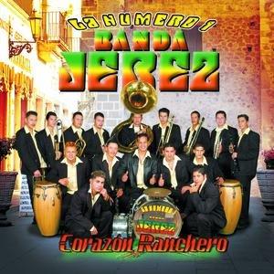 Image for 'Corazón Ranchero'