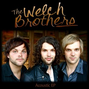 Image for 'The Welch Brothers - Acoustic EP'