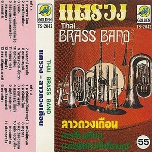 Image for 'unknown thai brass band'