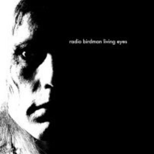 Image for 'Living Eyes'