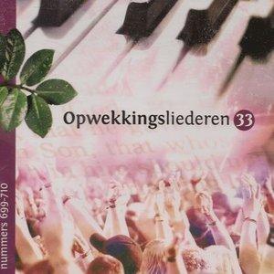 Image for 'Opwekkingsliederen 33'