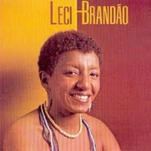 Image for 'Leci Brandão'