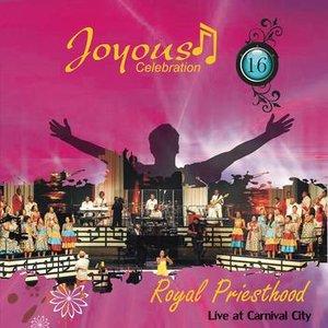 Image for 'Joyous Celebration 16'