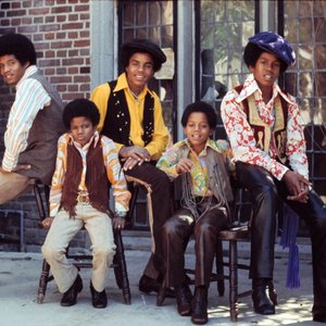 Immagine per 'The Jackson 5'