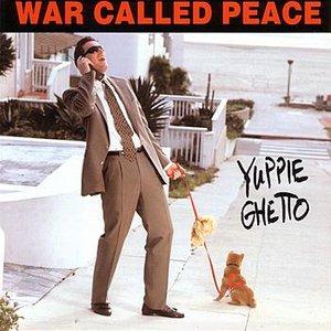 Image for 'Yuppie Ghetto'