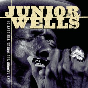 Image for 'Live Around The World: The Best Of Junior Wells'