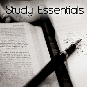Image for 'Study Essentials'