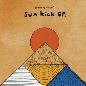 Image for 'Sun Kick'