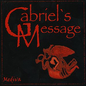 Immagine per 'Gabriels Message - Festive Music From Medieval England'