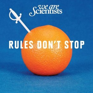 Image for 'Rules Don't Stop'