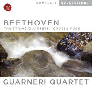 Image for 'Beethoven, String Quartets; Grosse Fuge'