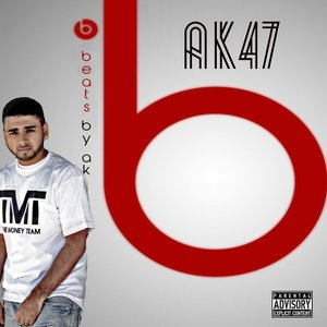 Image for 'Beats By Ak'