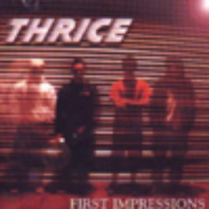 Image for 'First Impressions'
