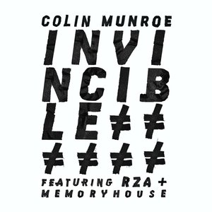 Image for 'Invincible (feat. RZA & Memoryhouse)'