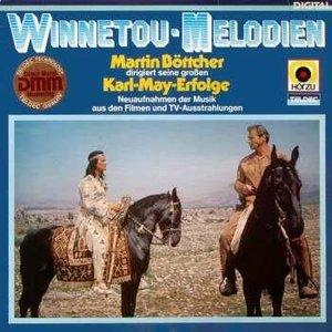 Image for 'Winnetou Melodien'
