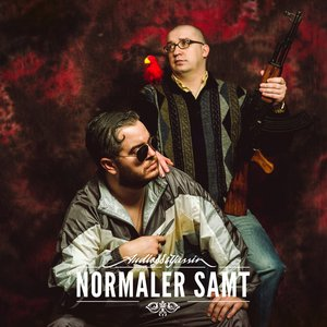 Image for 'Normaler Samt'