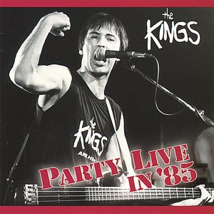 Image for 'Party Live in '85'