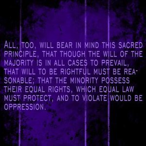 Immagine per 'All Things Equal'