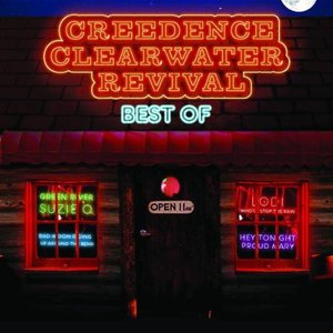Image for 'Best of Creedence Clearwater Revival'