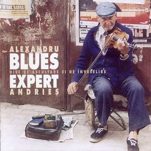 Image for 'Blues Expert'