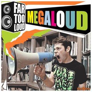 Bild für 'Megaloud'