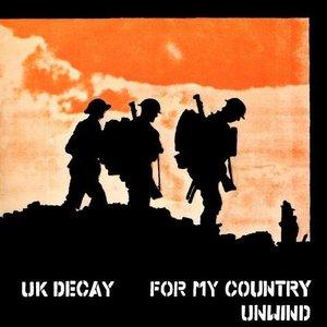 Bild für 'For My Country'