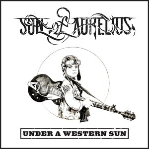 Image for 'Under A Western Sun'