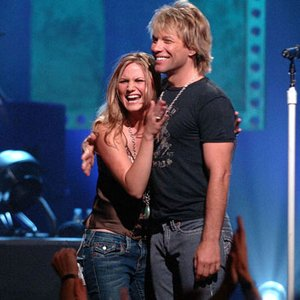 Image for 'Bon Jovi & Sugarland'