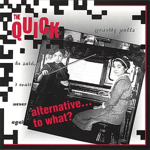 Image for 'Alternative...to what?'