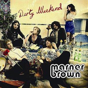 """""""Dirty Weekend""""的封面"""