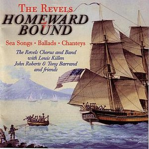 Image for 'Homeward Bound: Sea Songs, Ballads, and Chanteys'