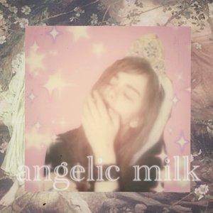 Bild für 'angelic milk'