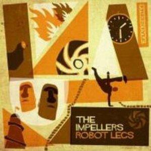 Immagine per 'Robot Legs'