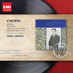 Image for 'Chopin: Waltzes'