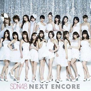 Image for 'NEXT ENCORE'