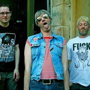 Bild für 'The Jackhammers'