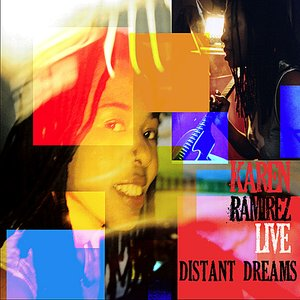 Image for 'Distant Dreams Live'