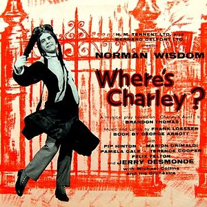 Image for 'Where's Charley?'