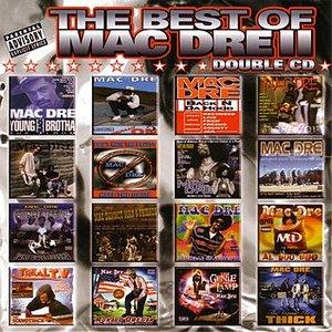 Image for 'Tha Best Of Mac Dre Volume II'
