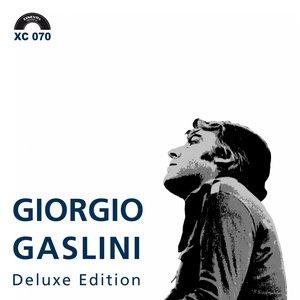 Image for 'Giorgio Gaslini (Deluxe Edition)'