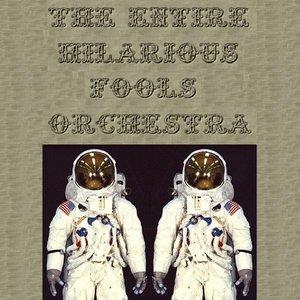 Bild för 'The Entire Hilarious Fools Orchestra'